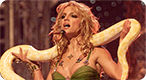 Can You Finish the Britney Spears Lyric?: A quiz about the Princess of Pop!