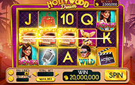 Slots: Hollywood Dreams