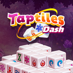 Chicago Tribune ABTest's online Taptiles Dash game