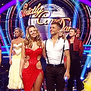 So You Think You Know Strictly Come Dancing?