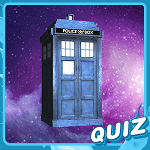 How Well Do You Know Doctor Who?