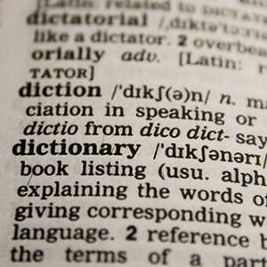 Do You Know These Very Obscure Words?