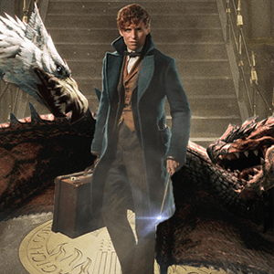 Which Fantastic Beast from Harry Potter Are You?