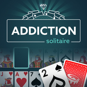LA Times's online Addiction Solitaire game