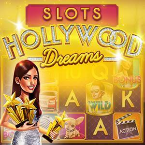 Stoke Sentinel's online Slots: Hollywood Dreams game