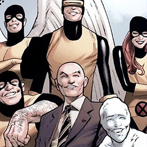 Which X-Man Are You?