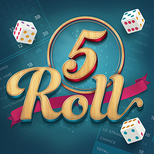 USA Today's online 5 Roll game