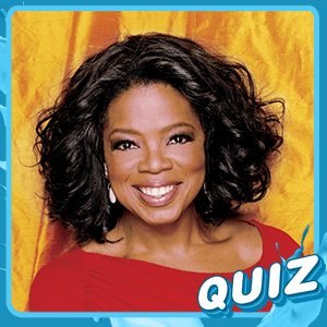 The Oprah Winfrey Superfan Quiz