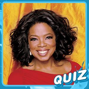 The Oprah Winfrey Superfan Quiz