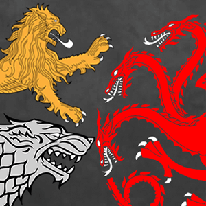 "In Which ""Game of Thrones"" House Do You Belong?"