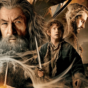 "Which Character From ""The Hobbit"" Are You?"