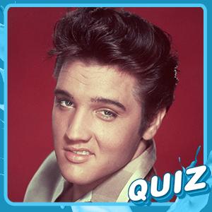 Connaissez-vous bien Elvis Presley?