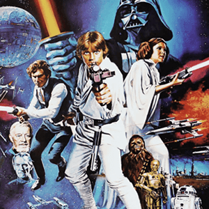 'Star Wars' Superfan Quiz