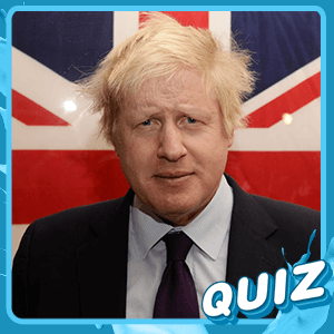 Boris Johnson Gaffe Quiz