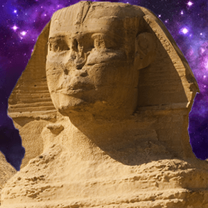 "Can You Solve the ""Riddle of the Sphinx?"""