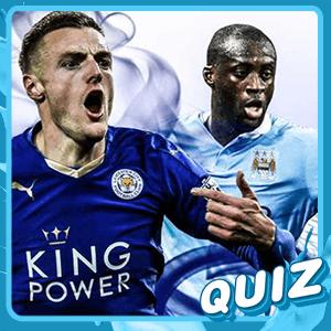 Ultimate Premier League Quiz