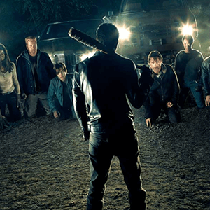 Take the 'Walking Dead' Superfan Quiz!