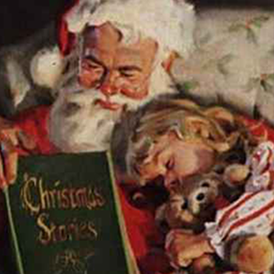 Which Christmas Story Should You Read?