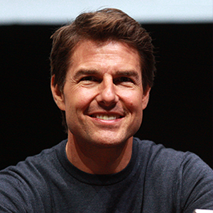 Two Truths and a Lie: Tom Cruise