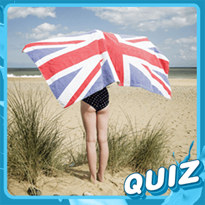 The Great British Weather Quiz