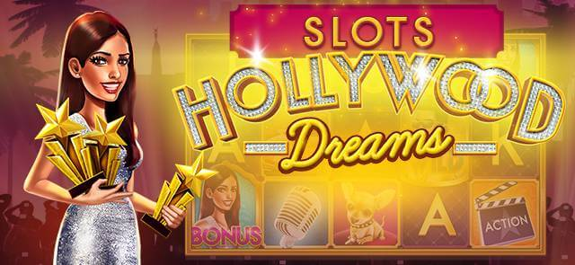 Croydon Advertiser's free Slots: Hollywood Dreams game