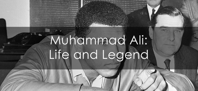 Muhammad Ali: Life and Legend
