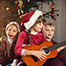 Can You Finish the Christmas Song Lyric?
