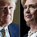 Trump vs. Clinton Policy Quiz