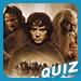 Which Lord of The Rings Character Are You?