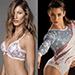 Who's Hotter: Models vs. Athletes?