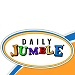 Free Daily Jumble game by San Diego Union Tribune