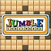 Free Jumble Crosswords game by Chicago Tribune ABTest