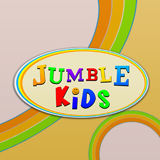 Jumble for Kids
