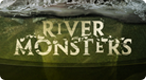 River Monsters Picture Pieces