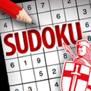 Express's online Sudoku game