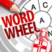 Free Wordwheel game by Express