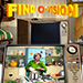 Free Find-O-Vision game by LA Times