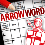 Arrowword