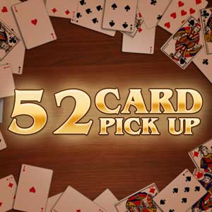 Chicago Tribune ABTest's online 52 card pickup game