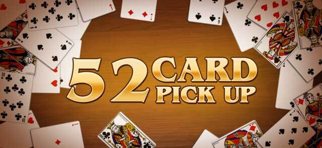 The Orlando Sentinel's free 52 Card Pickup game