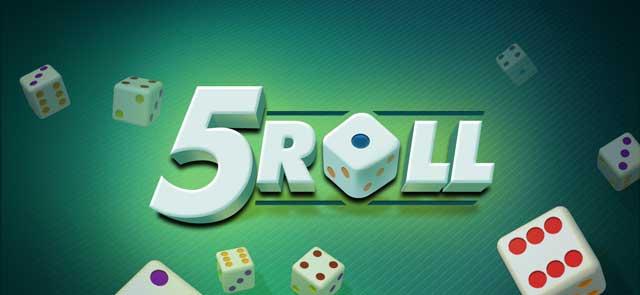 Baltimore Sun's free 5 roll game