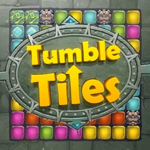 MeTV's online Tumble Tiles game