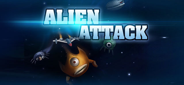 WHOoT's free Alien Attack game
