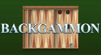 Backgammon: A classic game of skill and strategy combined with a little bit of luck.