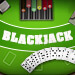 Free Black Jack game by AOL-UK