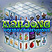 Free Holiday Mahjongg Dimensions game by The Review