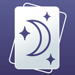 Free Crescent Solitaire game by Chicago Sun-Times Games