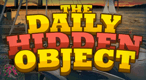 The Daily Hidden Object