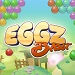 Free Eggz Blast game by The Straight Dope Games