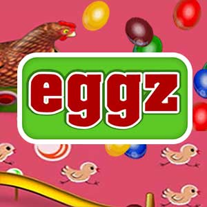 Readers Digest's online Eggz game